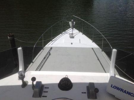 Custom Chesapeake Bay Deadrise 42 image