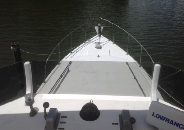 Custom Chesapeake Bay Deadrise 42 image
