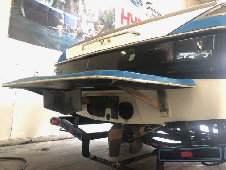Malibu XTI Wakesetter image