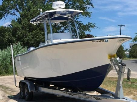 Kencraft 240 Challenger - A MUST SEE image