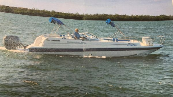 Splendor 260 Platinum