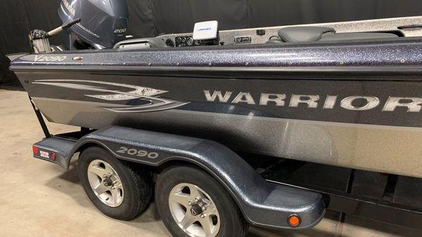 Warrior V2090