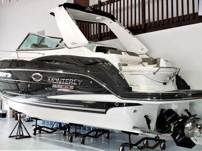 2019 Monterey<span>295 Sport Yacht</span>