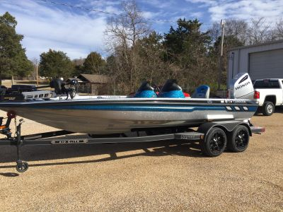 2020 Charger<span>Bass Boat 210 Elite</span>