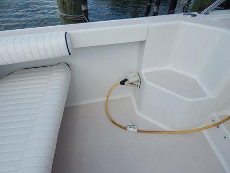 Back Cove Trawler image