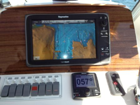 Back Cove 30 Hardtop Express image