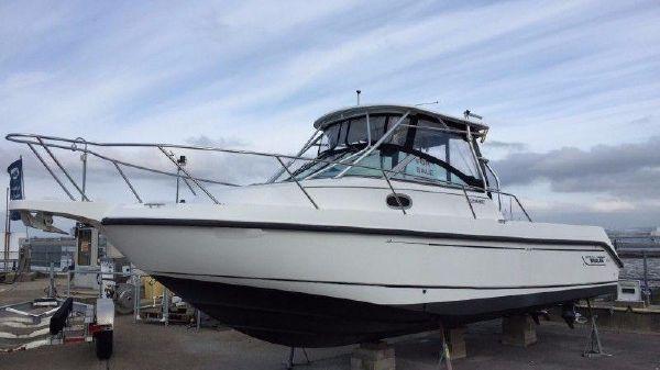 Boston Whaler Conquest Boston Whaler Conquest 26 for sale
