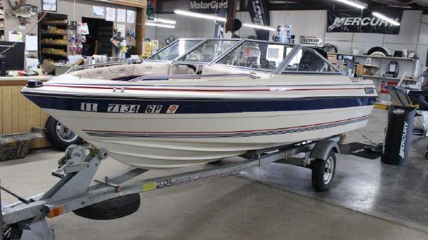 Bayliner 1600BR