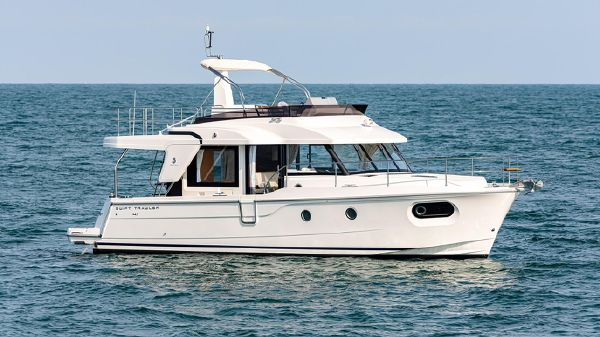 Beneteau Swift Trawler 41