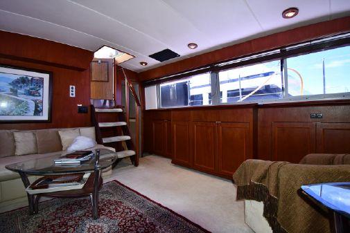 Bertram 46 Motor Yacht image