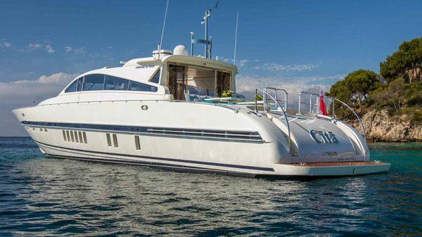 Arno Leopard Express Cruiser