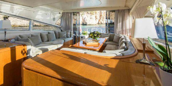 Arno Leopard Express Cruiser image