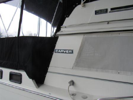 Carver AFT CABIN image