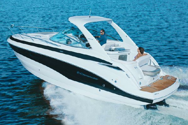 Crownline 294 CR - main image