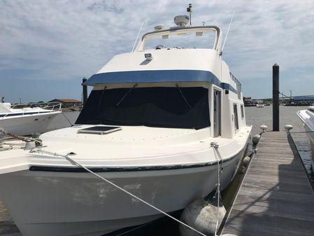 Chris-Craft Yacht Home image