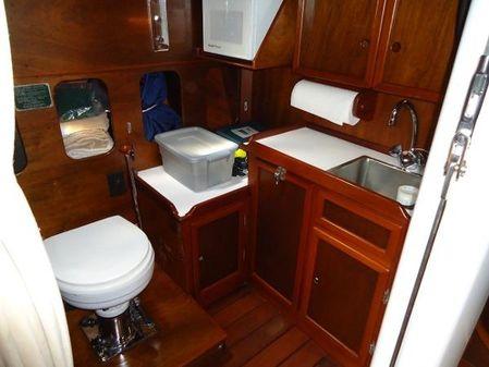 Van Dam Custom Daysailer image