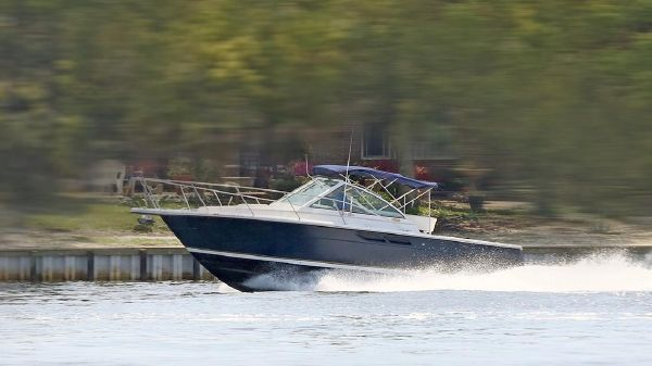Tiara Yachts Coronet 29