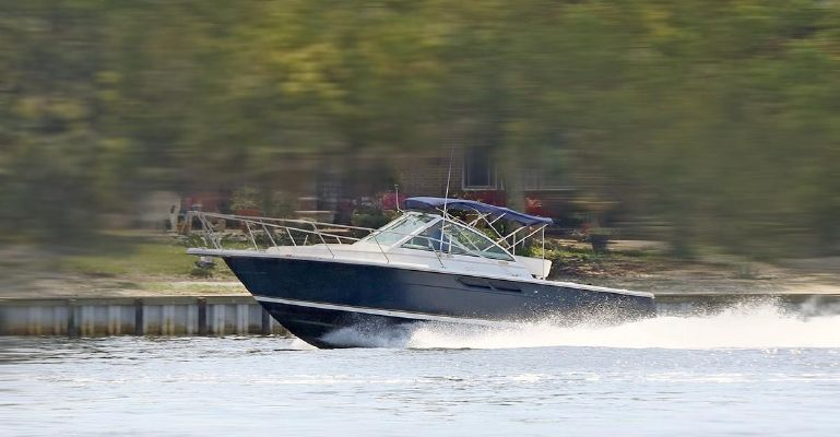 Tiara Yachts Coronet 29 - main image