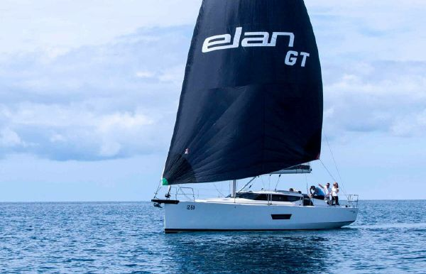 2020 Elan GT5