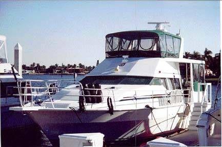 Mainship 47 MOTORYACHT