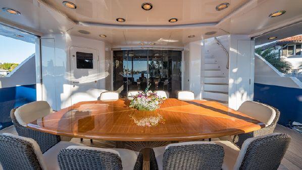 Horizon Tri-Deck image