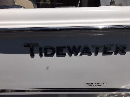 Tidewater 180CC Adventure image