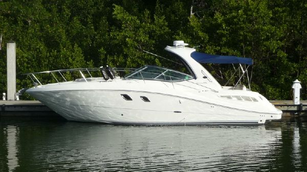Sea Ray 33 Sundancer