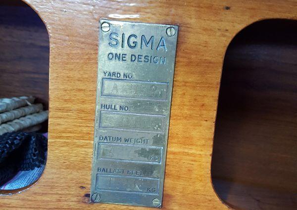 Sigma 33 image