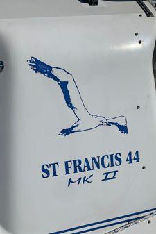 St Francis 44 MK II image