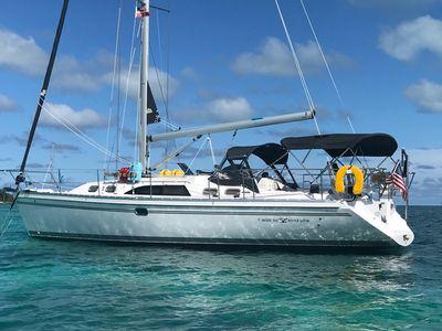 2017 Catalina<span>385</span>
