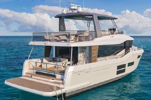 Beneteau America Grand Trawler 62 image