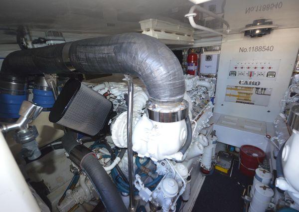 Cabo 52 Express image