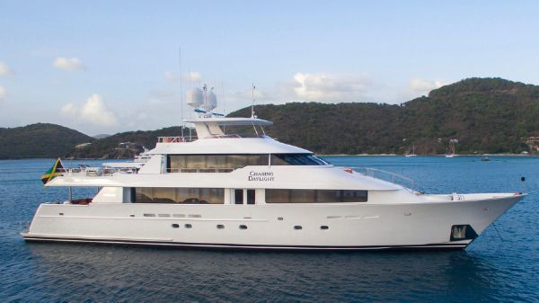 Westport 130' Westport Tri-Deck MY