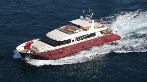 C.Boat 27-82 classic