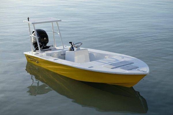 Piranha Flats 1400 - main image