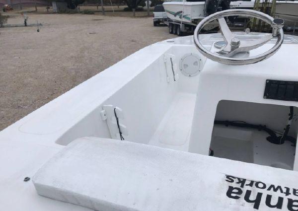 Piranha Flats 1400 image