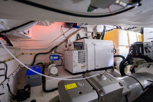 Azimut 51 Atlantis image
