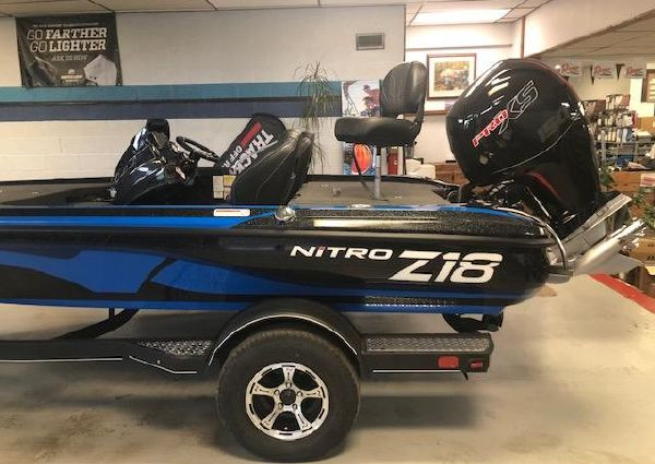 Nitro Z18 Pro image