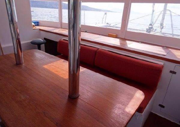 Monte Carlo Marine 45 Custom Catamaran image