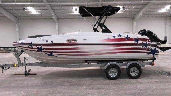 Bayliner 210DB