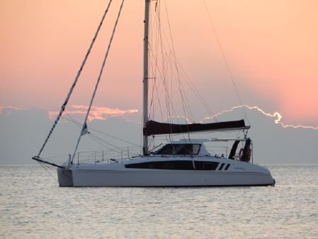 Seawind 1190 cruiser image