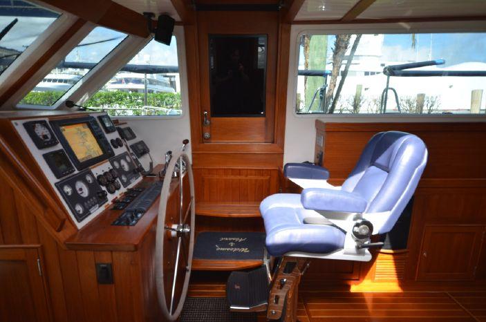 2010 Shannon Broker BoatsalesListing