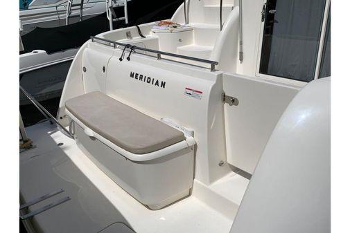 Meridian 469 MOTOR YACHT image