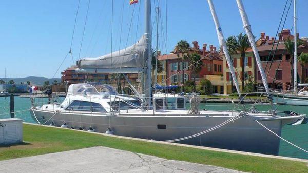 Alliage 53 ALLIAGE 53 - AYC Yachtbroker
