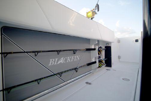 Blackfin 272 CC image