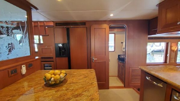 Outer Reef Yachts 70 image