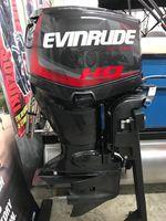 Evinrude E60HGL