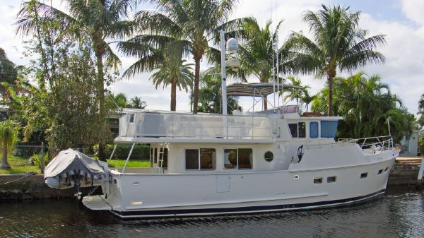Selene 47 Pilothouse