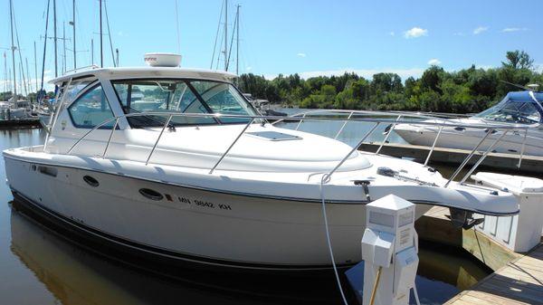 Tiara Yachts 3000 Open
