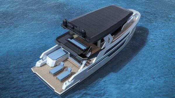 Alva Yachts Eco Cruise 50 image